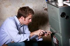 furnace repairs Calgary